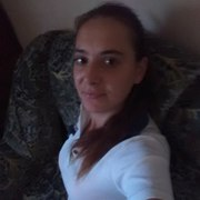 катя, 26, г.Одесса