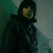 Александр 23 года (Водолей) хочет познакомиться в Певеке