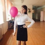 Даша, 20, г.Бокситогорск