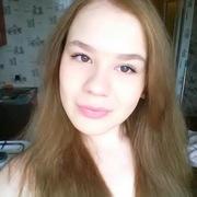 Анна 18 лет (Дева) Москва