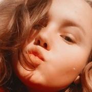 Жанна, 17, г.Хмельницкий