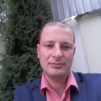 Petru, 34 года, Рак, Кишинёв