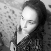 Анастасия, 24, г.Юрга