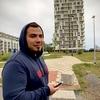Андрей, 22, г.Прага