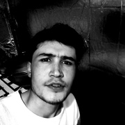 Sherzod, 21, г.Волоколамск