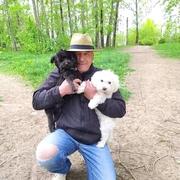 Павел, 54, г.Оленегорск