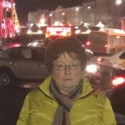 Татьяна 60 Димитровград