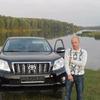Владимир, 46, г.Железногорск
