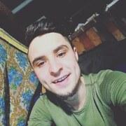 Денис, 19, г.Донецк