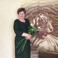 Елена, 53 года, Близнецы, Корсаков