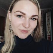 Аленка, 24, г.Орехово-Зуево