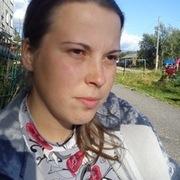 Ольга, 27, г.Кандалакша