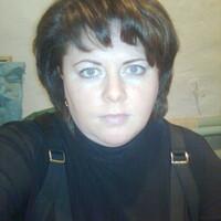 Лена Земнухова(Кирдян, 45 лет, Водолей, Омск
