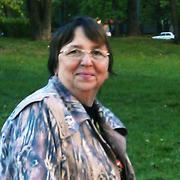 лидия, 66, г.Сходня