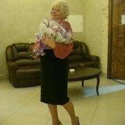 Лариса, 60, г.Коммунар
