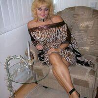 Вита, 64 года, Козерог, Киев
