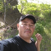 Нурбек, 33, г.Уральск