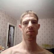 Алексей 33 года (Овен) Уссурийск