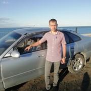 Андрей, 37, г.Хвалынск