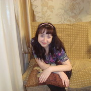Оля, 29, г.Урюпинск