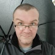 Олег 43 года (Близнецы) Петрозаводск