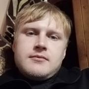 Александр 28 Оленегорск