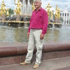 Константин, 60, г.Текстильщик