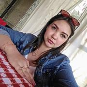 Диана, 21, г.Выборг