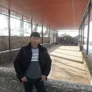 ИБРАГИМ, 37, г.Андижан