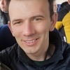 Aleksandar, 32, г.Любляна