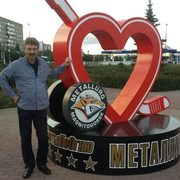 Сергей, 52, г.Магнитогорск