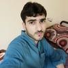 Ahmad, 24, Amsterdam