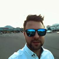 Александр, 31 год, Козерог, Санкт-Петербург