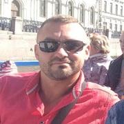 Роман 39 лет (Водолей) Санкт-Петербург