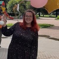 Катенька, 25 лет, Дева, Санкт-Петербург
