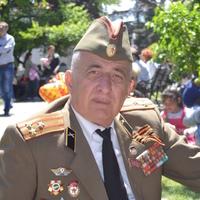 Владимир, 68 лет, Рак, Севастополь