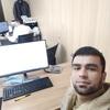 Fayzullo Abdullayev, 25, г.Ташкент
