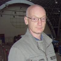 Дмитрий, 48 лет, Водолей, Нижний Новгород