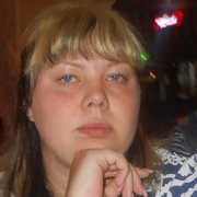 Екатерина, 28, г.Кузнецк