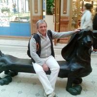 Олег Харченко, 55 лет, Рак, Санкт-Петербург