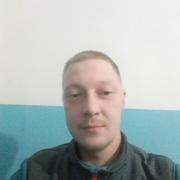 Дмитрий 35 Владивосток