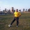 alaa lashin, 54, г.Бабушкин