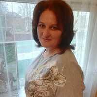 ФАНИЯ, 49 лет, Дева, Москва