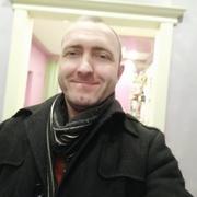 Алексей 42 года (Рыбы) Красногорск