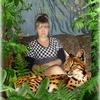 Лилия, 35, г.Краснодон