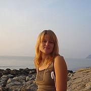 Elena 42 года (Овен) Париж