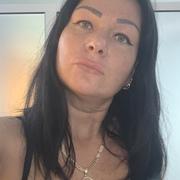 Наталья 40 Гусь Хрустальный