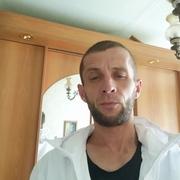 Сергей 36 Краснодар