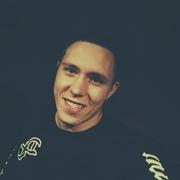Николай, 25, г.Льгов