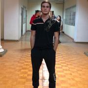 Антон, 21, г.Калач-на-Дону